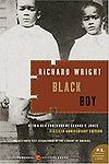 Black Boy: A Record of Childhood and Youth - Black Boy is Richard Wright's powerful account of his journey from innocence to experience in the Jim Crow South. It is at once an unashamed confession and a profound indictment...