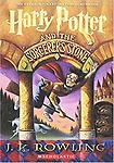Harry Potter and the Sorcerer's Stone - Harry Potter has no idea how famous he is. That's because he's being raised by his miserable aunt and uncle who are terrified Harry will learn that he's really a wizard, just as his parents were. But