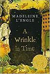 A Wrinkle in Time (Time Quintet) - Reading Level: 4.7