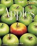 Apples for Everyone - Reading Level: 2.8