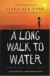 A Long Walk to Water: Based on a True Story Reading Level: 5.0