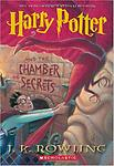 Harry Potter And The Chamber Of Secrets J.K. Rowling - Reading Level: 6.7