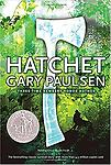 Hatchet Gary Paulsen - Reading Level: 5.7
