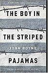 The Boy in the Striped Pajamas John Boyne - Reading Level: 5.8