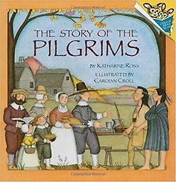 The Story of the Pilgrims Reading Level: 4.4 Interest Level: K-3 Accelerated Reader: reading level: 4.4 / points: 0.5 / quiz: 138984