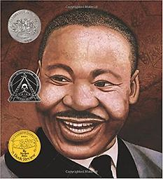 Martin's Big Words: The Life of Dr. Martin Luther King, Jr. This picture-book biography is an excellent and accessible introduction for young readers to learn about one of the world's most influential leaders, Dr. Martin Luther King, Jr. Doreen Rappaport weav