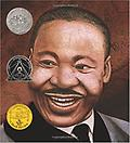 Martin's Big Words: The Life of Dr. Martin Luther King, Jr. - This picture-book biography is an excellent and accessible introduction for young readers to learn about one of the world's most influential leaders, Dr. Martin Luther King, Jr. Doreen Rappaport weav