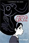Anya's Ghost - Reading Level: 2.3