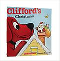 Clifford's Christmas - Library Bound