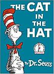 CAT IN THE HAT BOOK SEUSS - Reading Level: 2.1
