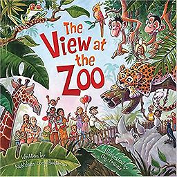 The View at the Zoo Kathleen Long Bostrom Accelerated Reader Reading Level: 1.60