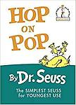 Hop on Pop Seuss - Reading Level: 1.5