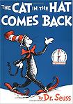 The Cat in the Hat Comes Back Seuss - Reading Level: 2.1