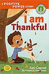 I Am Thankful Suzy Capozzi - Age Range: 4 - 6 years