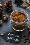 The Mystics Touch Ol' World Magic Spice- Pumpkin Spice - All the magical benefits from Allspice, Cinnamon, Clove, Nutmeg and Clove . Great to add to simmering potpourri or your recipes. 1.5 Oz
