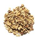 The Mystics Touch Ol' World Magical Spice- Licorice Root - Use in tea's, tinctures, spell work, intentions, burn. A strong herb for protection, to ensure faithfulness, to bring spice to love, expel negativity. See below for more information