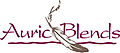 Auric Blend Incense Cone Amber @ The Mystics Touch - 25 per pack