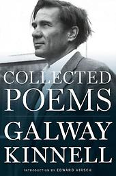 Collected Poems Galway Kinnell Galway Kinnell