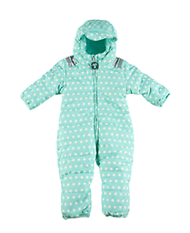 Ducksday Baby Ski Suit (Ben) One-piece ski suits for babies and toddlers on the move!
