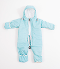 Ducksday Baby Ski Suit (Ace) - One-piece ski suits for babies and toddlers on the move!