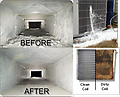 Air Duct Cleaning & FULL SYSTEM Cleaning - The TurboJet Max negative air machine is a compact workhorse for residential and light commercial duct cleaning. AIR DUCT CLEANING, EVAP COIL CLEANING, CONDENSER CLEANING & A TUNE UP (per system)