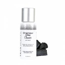 2 oz. Charcoal Clay Cleanser CLEANSING