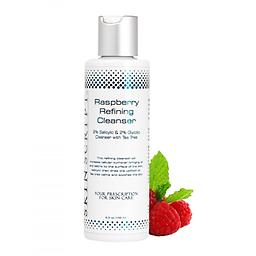 Raspberry Refining Cleanser with Tea Tree CLEANSING