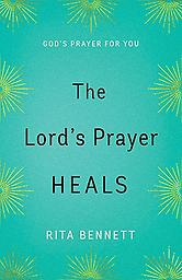 The Lord's Prayer Heals This book is meant to heal your spirit, soul, and body. Soul healing takes place so you can be healed in your will, intellect, and emotions. You can forgive more deeply and bring peace to your life.