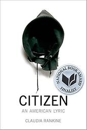 Citizen Claudia Rankine