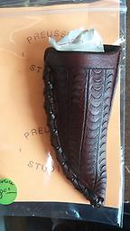 fair oaks sheath made to hold folding knives from camilus camping knives to fatter thicker folding knives.