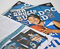 SAsports Magazine Yearly Subscription - Get the SAsports Monthly Magazine delivered to your mailbox! 12 issues featuring the best high school student athlete spotlight articles, covering all sports and activities.