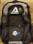 AZ Pro Baseball backpack - AZ Pro backpack