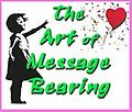 The Art of Message Bearing - The Art of Message Bearing Tuesdays, May 29; June 5, 12, and 19, at 7:30 PM Instructor: Rev. Susan Cahill