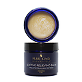 CBD Soothe Relieving Balm - Lemongrass 2 oz. - Ingredients: MCT oil, organic beeswax, organic cocoa butter, organic herb extracts (calendula flower, St. John's Wort, arnica, comfrey root), and premium full spectrum hemp extract (550 mg CBD)