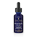 Menstrual Relief 700mg - Hemp extract and herb-infused MCT and Sacha Inchi Oil