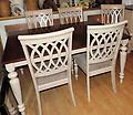 Macy's Dovewood Nine Pc Dining Room Collection - Macy's Dovewood Nine Pc Dining Room Collection