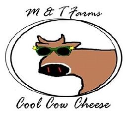 Mystery T-Shirt Receive Any one of our Cool Cow Cheese T shirts!