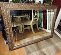 Large framed mirror - Large framed mirror