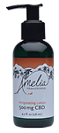 500mg Amelia Invigorating Lotion - VeedVerks Amelia Invigorating Lotion, 4 oz. contains 500mg of CBD and an invigorating blend of Sativa-inspired terpenes.