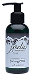500mg Amelia Unscented Lotion - VeedVerks Amelia Unscented Lotion, 4 oz. contains 500 mg of CBD and is scent-free.