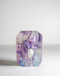 MOON CHILD CRYSTAL SOAP