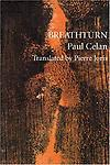 Breathturn - Paul Celan