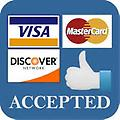 Merchant Services - Acceptance for Visa, Mastercard,American Express,Discover,Diners Club,EBT,WEX,Fleet and other misc. cards (Check Verification has additional fees) 24/7 live support,lowest fees