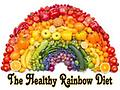 The Healthy Rainbow Diet - The Healthy Rainbow Diet Make Your Food a Friend, Not an Enemy! Saturday, October 20, at 1:00 PM Presenter: Aleksandra Winters