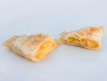 Potato & Cheddar Cheese Our most popular pierogie, filled with great flavor