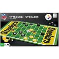 Steelers Checkers - A classic game using one of your favorite Pittsburgh teams.