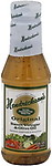 HENDRICKSON'S DRESSING - Original 16 oz. - Hendrickson's Original Sweet Vinegar and Olive Oil has been made non-stop since the early 1930's. It is great as a dressing, but many people use it for cooking.