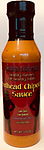 DELISH NUTRISH - Redhead Chipotle Sauce 13.5 oz. - This sauce is known for being low calorie, low carb, gluten free and sweetened with the natural sweetener Stevia.