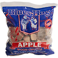 "BLUES HOG - Apple Wood Chunks 300 cu in. - From the ""Award-Winning, Choice of Champions"" comes our line of premium smoking wood chunks!"