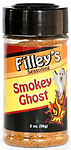FILLEY'S FINE SAUCES - Smokey Ghost 2 oz. - Ghost pepper-habanero seasoning